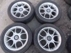 Storm Wheels. x17, 4x114.30, 5x114.30