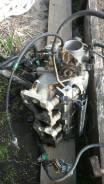 Инжектор. Honda Integra Двигатель ZC