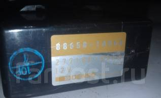 Блок управления двс. Toyota Corolla, EE103, EE104, EE101, EE102 Toyota Sprinter, EE104, EE103, EE102, EE101 Двигатели: 4EFE, 5EFE