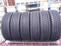 Bridgestone Blizzak. Зимние, без шипов, 2007 год, износ: 5%, 6 шт