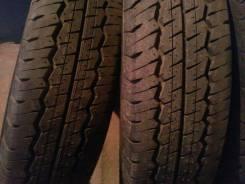 Dunlop SP 175. Летние, без износа, 2 шт