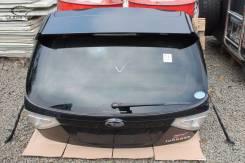 Крышка багажника. Subaru Impreza WRX STI, GRB