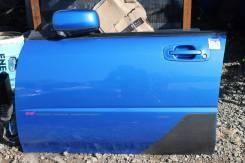 Дверь боковая. Subaru Impreza, GDB