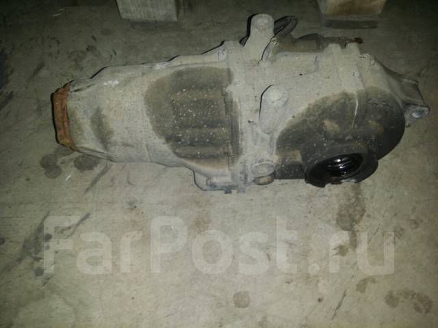 Редуктор. Honda: Mobilio, Airwave, Civic, Fit Aria, Mobilio Spike, Fit, Freed, Partner Двигатели: L15A, D17A, L13A