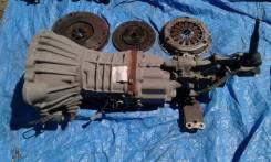 Механическая коробка переключения передач. Toyota Chaser, GX100, GX90