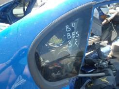 Стекло боковое. Subaru Legacy, BES Subaru Legacy B4