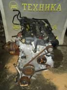 Двигатель в сборе. Mazda: Mazda3, Mazda6, Atenza, Atenza Sport, Atenza Sport Wagon, Axela, Premacy Двигатель LFDE