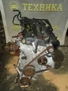 Двигатель. Mazda: Mazda3, Mazda6, Atenza, Atenza Sport, Atenza Sport Wagon, Axela, Premacy Двигатель LFDE