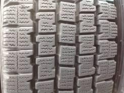 Bridgestone Blizzak W969. Всесезонные, 2011 год, износ: 10%, 2 шт