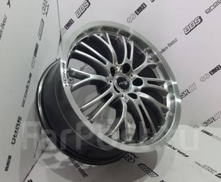 PDW Wheels. 9.0x18, 5x114.30, ET35, ЦО 73,1мм.