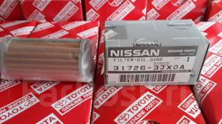 Фильтр автомата. Nissan Juke, F15 Nissan Qashqai Nissan Tiida Nissan Note, E12, NE12 Двигатели: HR16DE, HR12DE, HR12DDR