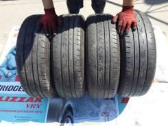 Bridgestone Ecopia PZ-X. Летние, 2012 год, износ: 20%, 4 шт