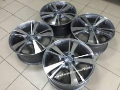 Mercedes. 8.5x18, 5x112.00, ET45, ЦО 66,6мм.