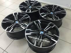 BMW. 8.5/9.5x19, 5x120.00, ET20/20, ЦО 74,1мм.