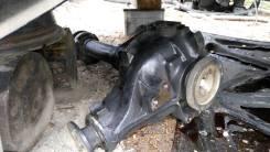 Редуктор. Nissan Terrano, RR50, JRR50 Nissan Terrano Regulus, JRR50 Двигатели: QD32ETI, QD32TI