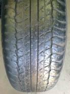 Dunlop Grandtrek AT20. Летние, 2007 год, износ: 80%, 1 шт