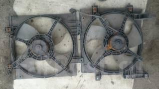 Диффузор. Subaru Legacy B4, BE5