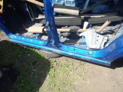 Порог пластиковый. Subaru Legacy, BES Subaru Legacy B4