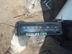 Блок управления климат-контролем. Nissan Pulsar, FN14