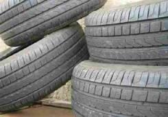 Pirelli Cinturato P7. летние, 2013 год, б/у, износ 20%
