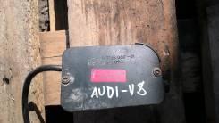 Сервопривод заслонок печки. Audi V8