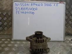 Генератор. Nissan Almera Classic Nissan Primera, P11E, WP11E, P12E Nissan Almera, N16E Nissan Tino, V10M Двигатели: QG16DE, GA16DE, QG18DE, QG15DE