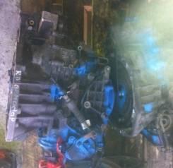 Автоматическая коробка переключения передач. Hyundai Accent, Sedan, LC, SEDAN