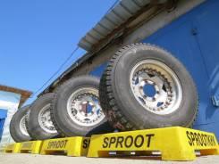 Centerline Wheels. 8.5x15, 6x139.70, ET0, ЦО 108,0мм.