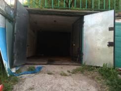 Гаражи капитальные. Находкинский проспект 98, р-н Третий участок, 17 кв.м., электричество, подвал.