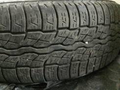 Bridgestone Dueler H/T D687. Летние, 2012 год, износ: 10%, 4 шт