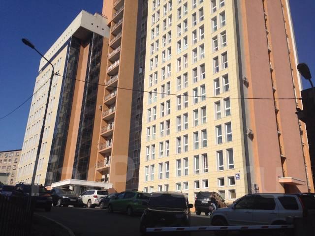 1-комнатная, улица Южно-Уральская 10а. Столетие, 50кв.м. Дом снаружи