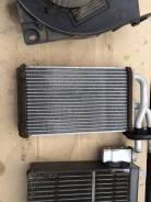 Радиатор отопителя. Mitsubishi Lancer Evolution, CT9A Двигатель 4G63T