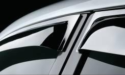 Ветровик на дверь. Fiat Bravo