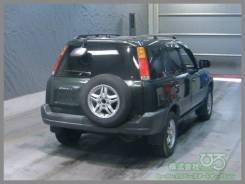 Дверь багажника. Honda CR-V, RD1, RD2
