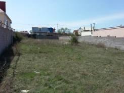 Участок 8 сот в Казачьей бухте в элитном поселке Сократ. 800 кв.м., собственность, электричество, вода, от агентства недвижимости (посредник)