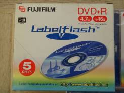 DVD+R. 4 Гб