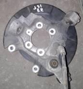 Кулак поворотный. Nissan Teana, PJ31, J31