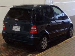 Дверь боковая. Mercedes-Benz A-Class. Под заказ