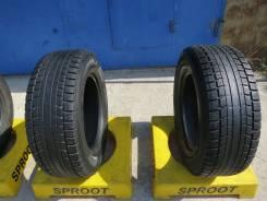 Dunlop Grandtrek SJ7. Всесезонные, износ: 50%, 2 шт