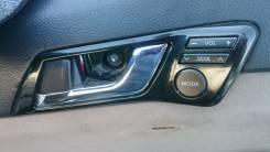 Кнопка. Toyota Mark X, GRX120