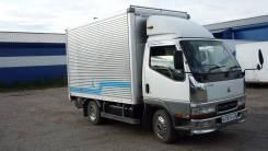 """Mitsubishi Canter. Продам или обменяю 4wd, фургон, категория """"В"""" ., 2 800 куб. см., 1 500 кг."""