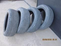Bridgestone Blizzak DM-V1. Зимние, без шипов, 2010 год, износ: 70%, 4 шт