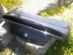Эмблема багажника. Nissan Skyline, ENR33, ER33, ECR33, BCNR33, HR33 Nissan Skyline GT-R, BCNR33