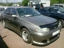 Обвес кузова аэродинамический. Toyota Corona, ST191, ST190, CT190, CT195, ST195, AT190 Toyota Caldina, ST190, ST191, ST195, AT191, CT190 Toyota Carina...