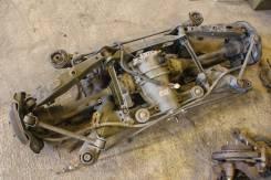 Подвеска. Toyota Aristo, JZS161 Двигатель 2JZGTE