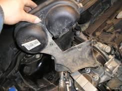 Крышка ремня ГРМ. Ford Focus