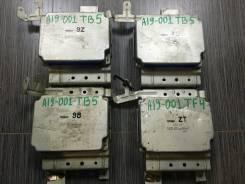 Блок управления двс. Nissan March Box, WK11 Nissan March, AK11 Двигатель CG10DE