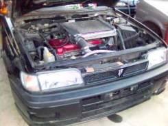 Привод. Nissan Pulsar, N14, RNN14 Nissan Sunny Двигатель SR20DET