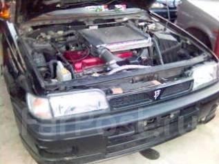 Привод. Nissan Pulsar, N14, RNN14 Nissan Sunny, N14 Двигатель SR20DET