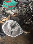 Автоматическая коробка переключения передач. Mercedes-Benz W203